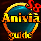 [S8] Anivia Guides and Builds icon
