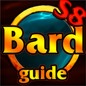 [S8] Bard Guides and Builds icon