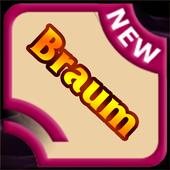 Braum Guide Season 8 icon