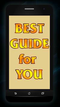 Braum Guide Season 8 poster