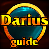 Darius Guide Season 8 icon