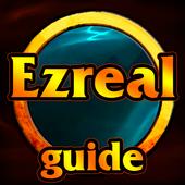 Ezreal Guide Season 8 icon