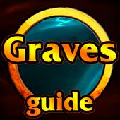 Graves Guide Season 8 icon