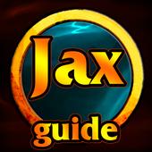 Jax Guide Season 8 icon