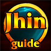 Jhin Guide Season 8 icon