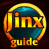 Jinx Guide Season 8 icon