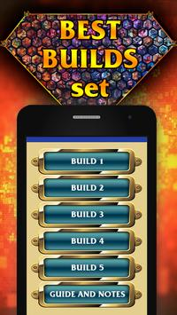 Riven Guides and Builds Season 8 screenshot 1