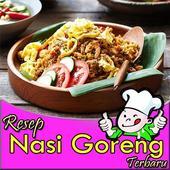 Resep Nasi Goreng Terbaru icon