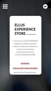 Ellus AR screenshot 2