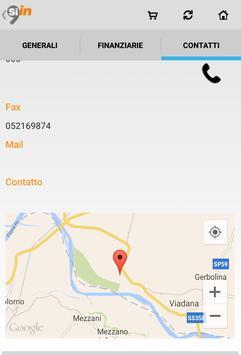 SiIn App screenshot 2