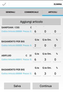 SiIn App screenshot 3