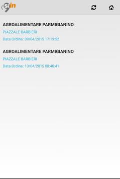 SiIn App screenshot 7