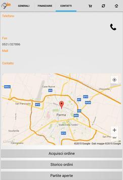 SiIn App screenshot 9