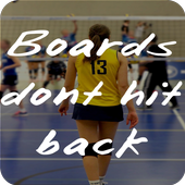 Volleyball Quotes for Team icon