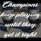 Roller Skating Quotes icon