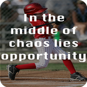 Baseball Quotes Images icon