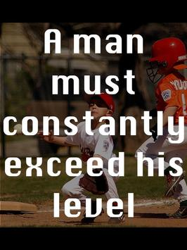 Baseball Quotes Images poster