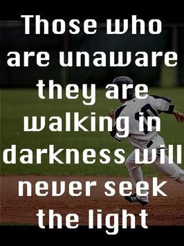 Baseball Quotes Images apk screenshot