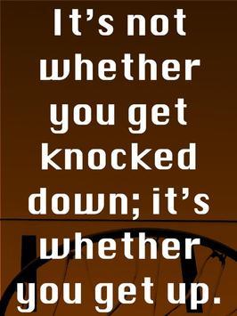 Basketball Motivational Quotes screenshot 2