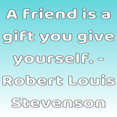 Best Friendship Quotes icon