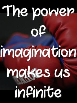 Best Boxing Quotes poster