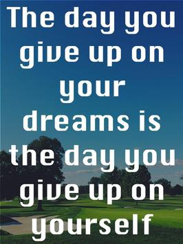 Golf Quotes by Famous Golfers apk screenshot