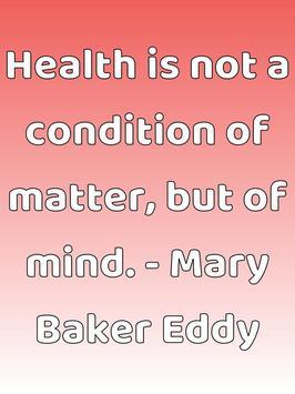 Healthy Life Quotes screenshot 2
