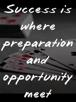 Poker Quotes about Life apk screenshot