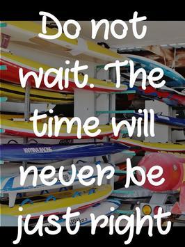 Rowing Quotes Motivational screenshot 2