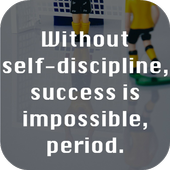 Soccer Motivational Quotes icon