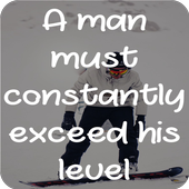 Snowboard Quotes and Sayings icon