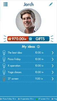 SingularIdeas apk screenshot