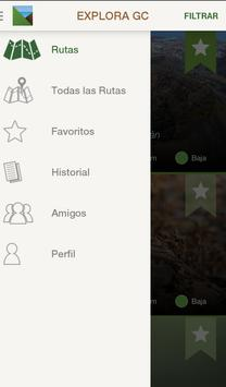 Explora Gran Canaria screenshot 1