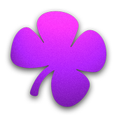 Clover - life be with you icon