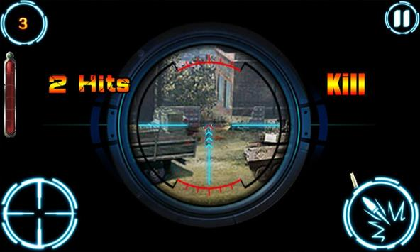 Sniper Assassin apk screenshot