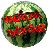 Melon Strike icon