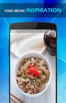 Tasty japanese food recipes apk download free art design app for tasty japanese food recipes poster tasty japanese food recipes apk screenshot forumfinder Images