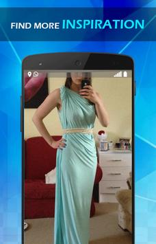 DIY Simple Magnificent Dress Projects apk screenshot