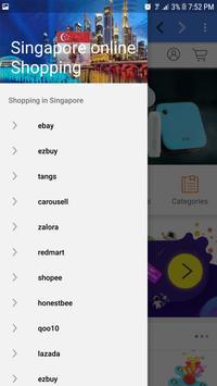 Singapore Online Shopping screenshot 7