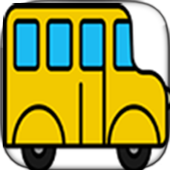 singapore bus and mrt guide icon