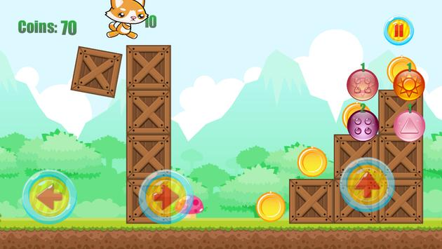 Super Dog Adventures apk screenshot
