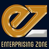 EZ- Enterprising Zone an Incubation Center icon
