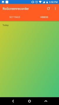Dev Screen Recorder-Record, Capture,Edit screenshot 2