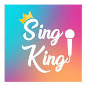 Sing King Karaoke icon