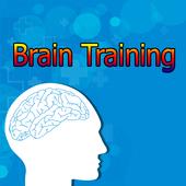 Brain Training icon
