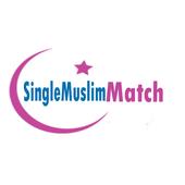singlemuslimmatch: Single Muslim dating app icon