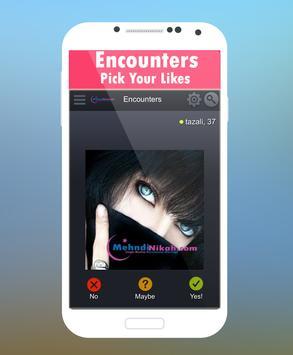 singlemuslimmatch: Single Muslim dating app screenshot 1