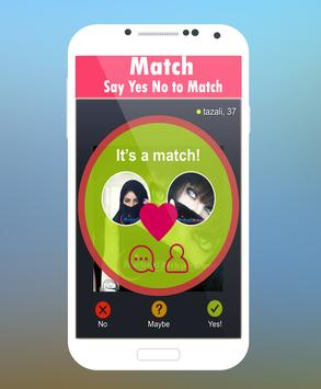 singlemuslimmatch: Single Muslim dating app screenshot 2