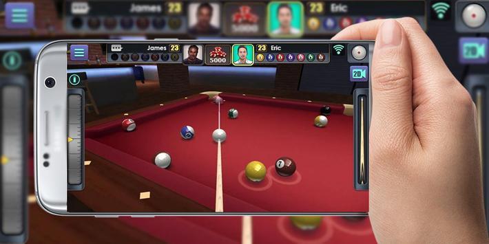 Master Billiar Kota screenshot 2