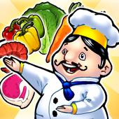 Food Random icon